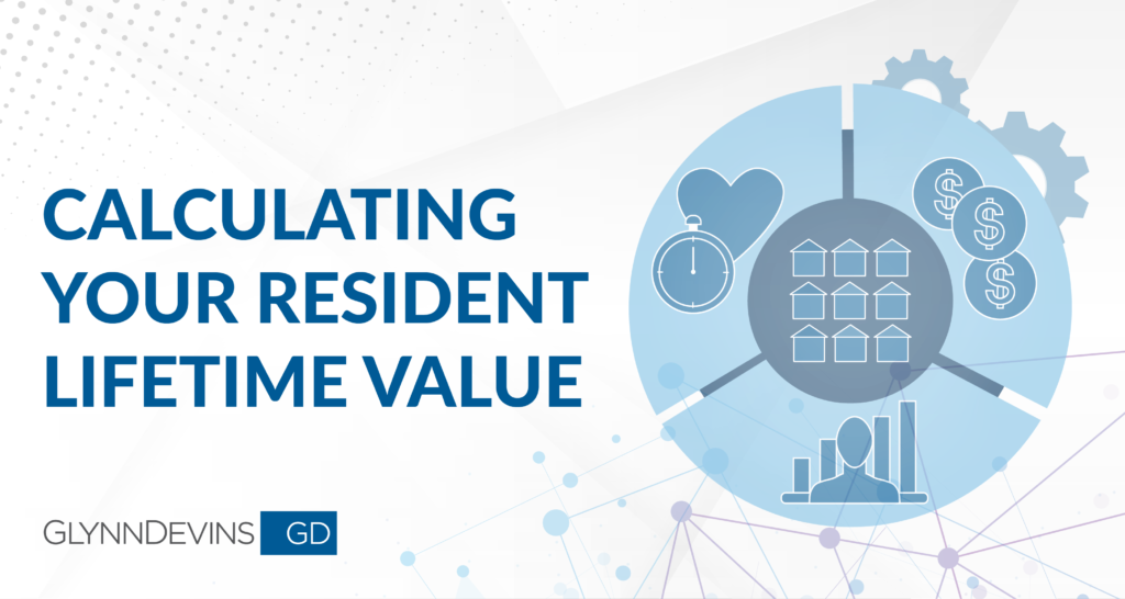 Calculating your Resident Lifetime Value