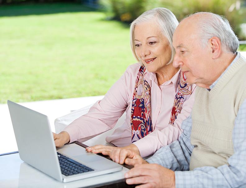 Attracting the Self-educating Senior Living Prospect