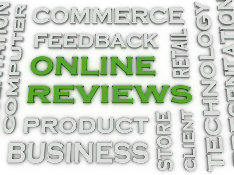 Why Online Reviews Matter in Senior Living