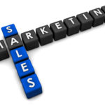 Sales AND Marketing, not Sales OR Marketing