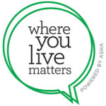 Where You Live Matters: 20 Ways to Spread the Message