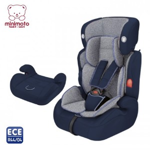 Minimoto 嬰幼兒汽車安全座椅 Car Seat