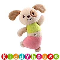 bb嬰兒玩具/禮物精選~可愛精靈動物BB手搖棒嬰幼兒玩具 T705 現貨