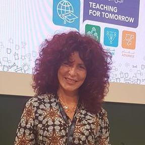 Ambassadors   Global Math Project