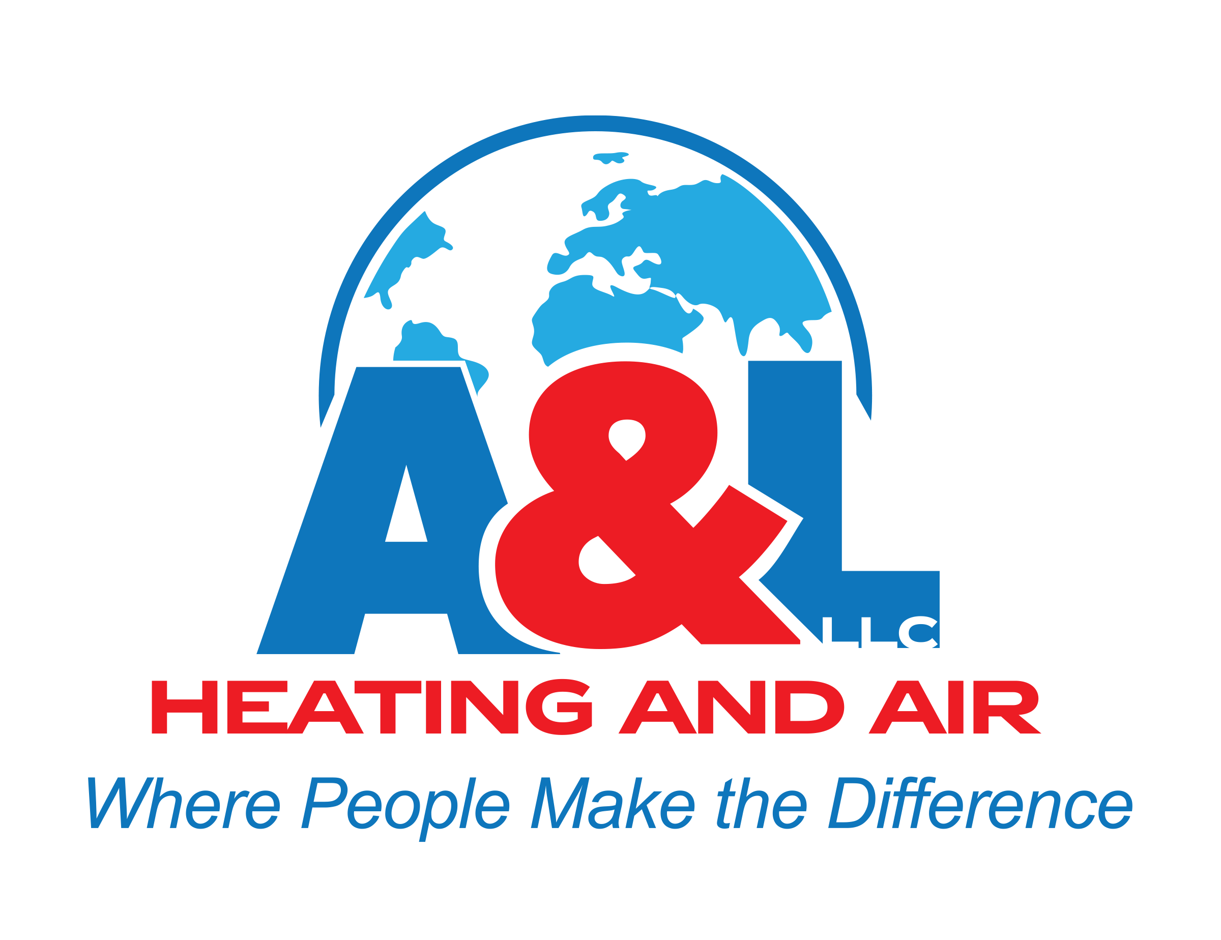 A & L Heating and Air, LLC logo