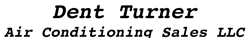 Dent Turner Air Conditioning Sales LLC
