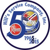 Hill's Service Company, Inc / Laurens