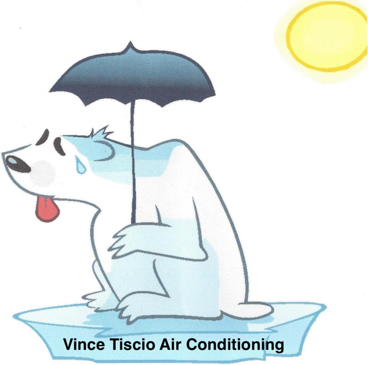 Vince Tiscio Air Conditioning