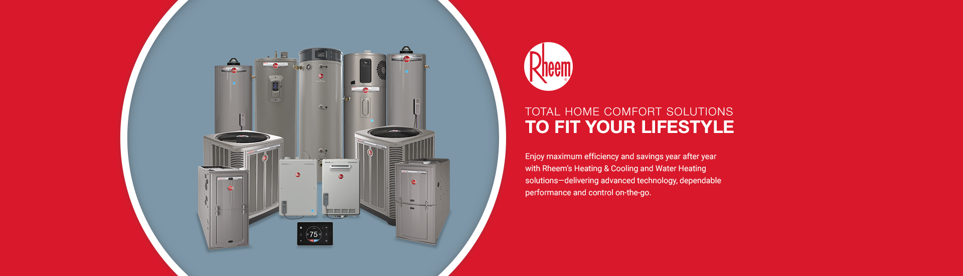 Rheem HVAC
