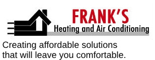 Frank's Heating and Air Conditioning