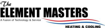 The Element Masters logo