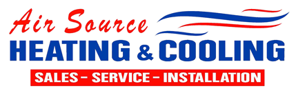 AirSource Heating & Cooling