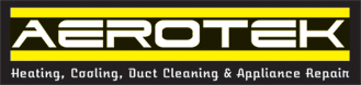 Aerotek Heating, Cooling & Duct Cleaning