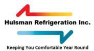 Hulsman Refrigeration, Inc. logo