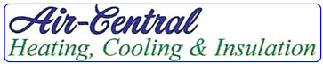 Air-Central Heating and Cooling