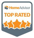 Jim's Independent Heating and Cooling, Inc. is a Top Rated HomeAdvisor Pro