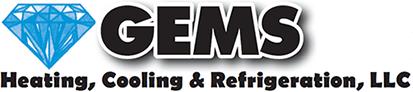 Gems Heating, Cooling, & Refrigeration LLC