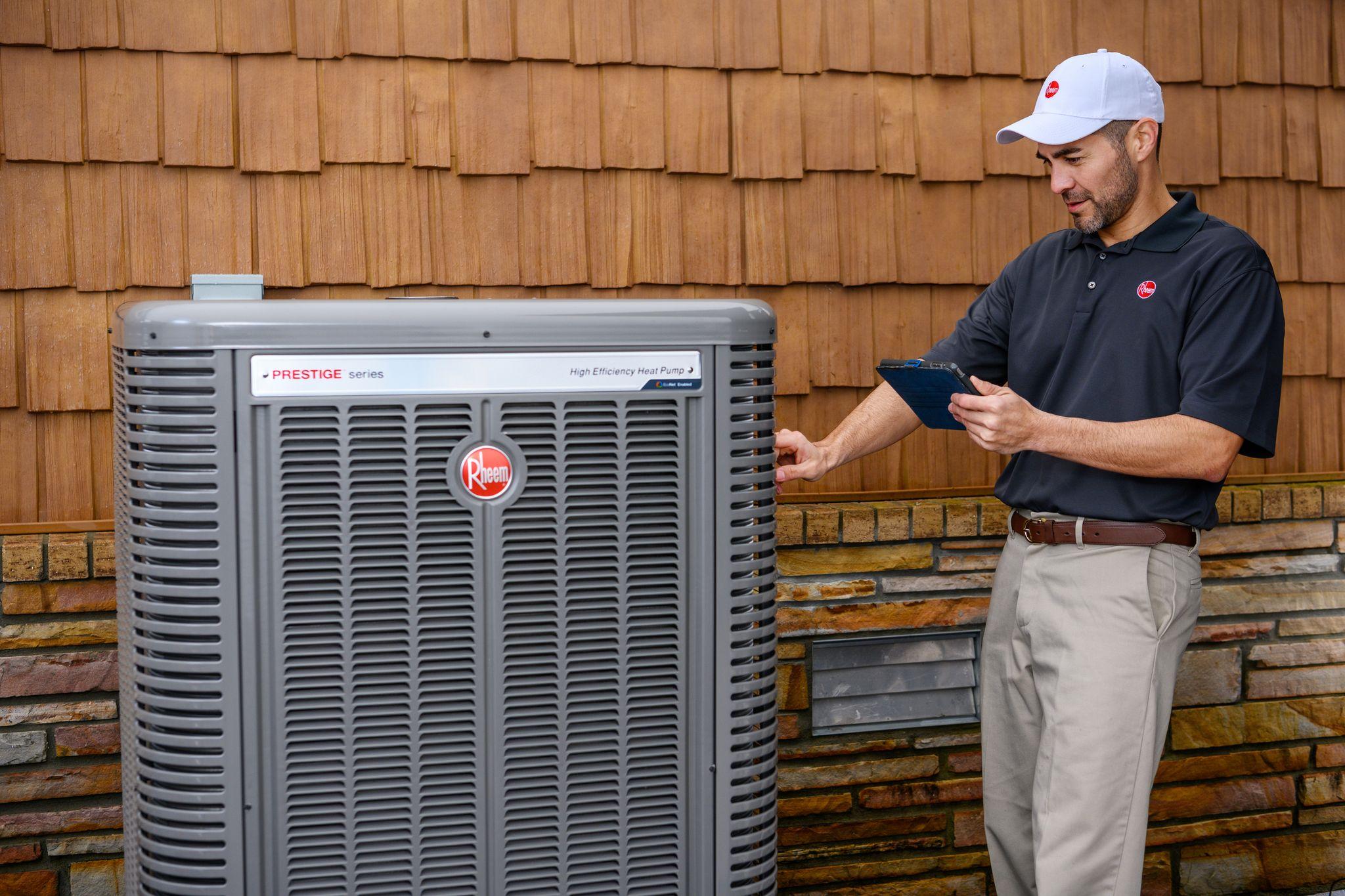 Air Conditioning Repair & Furnace Repair
