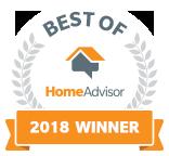 Moore Quality Air - Best of HomeAdvisor Award Winner