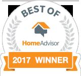 Moore Quality Air - Best of Award Winner