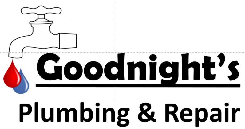 Goodnight's Plumbing & Repair