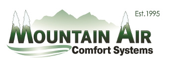 Mountain Air Comfort Systems INC