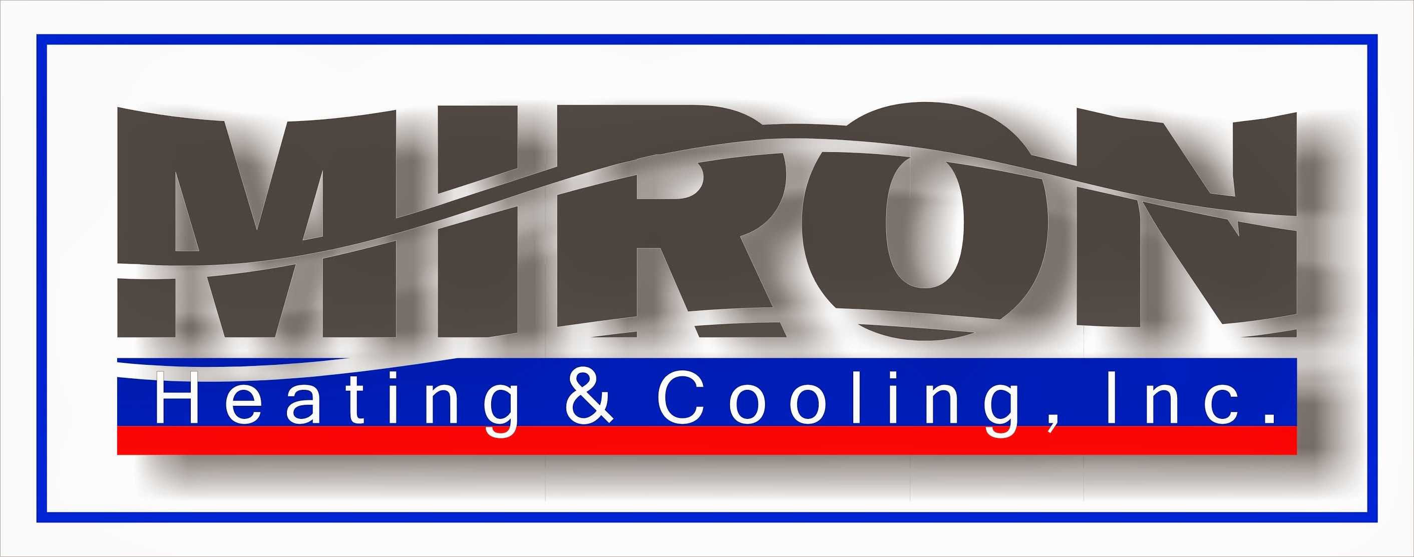 Miron Heating and Cooling
