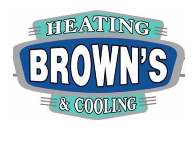 Brown's Heating and Cooling
