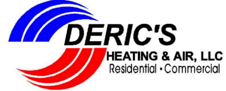 Deric's Heating & Air LLC