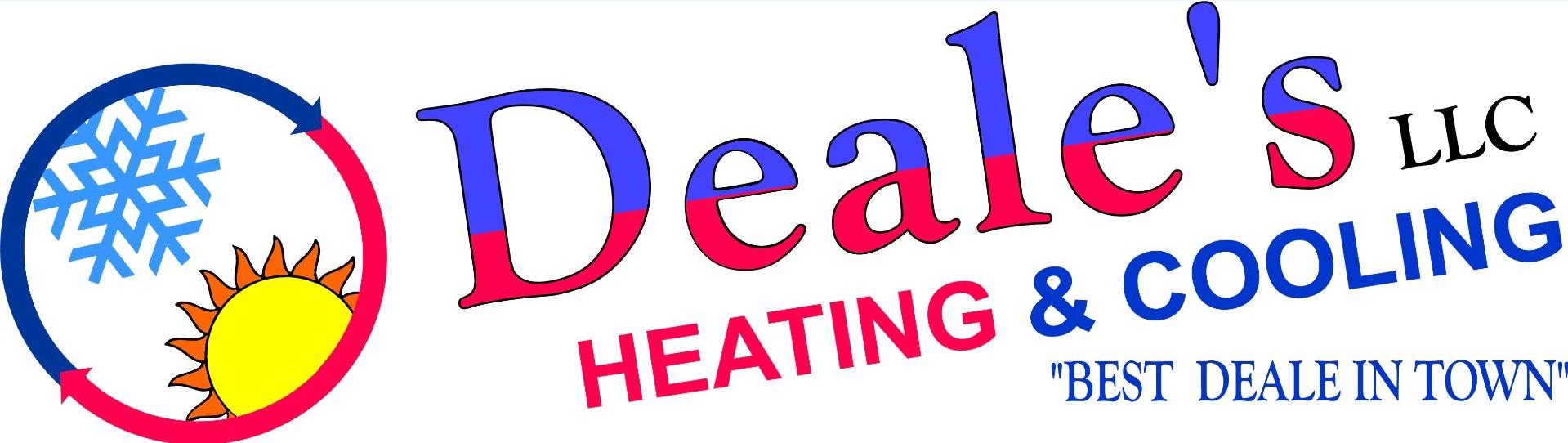 Deales Heating & Air