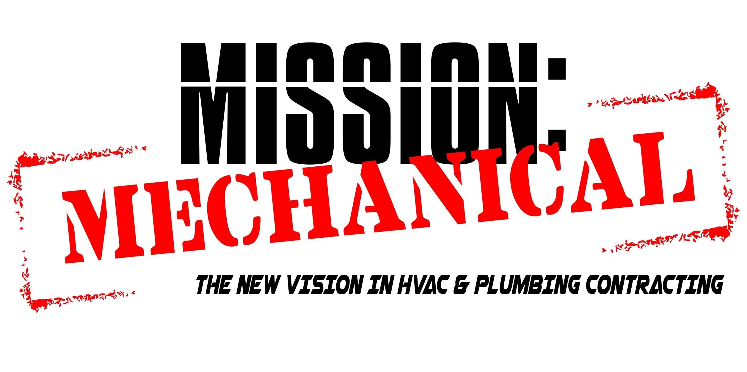 Mission Mechanical Inc.