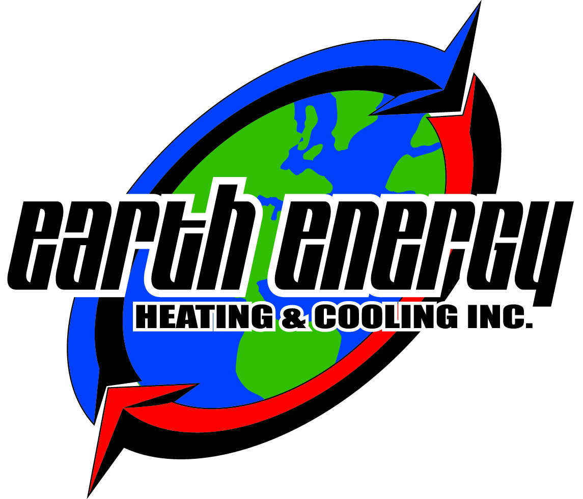 Earth Energy Heating and Cooling logo