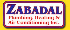 Zabadal Plbg, Htg, And A/C / Apalachin