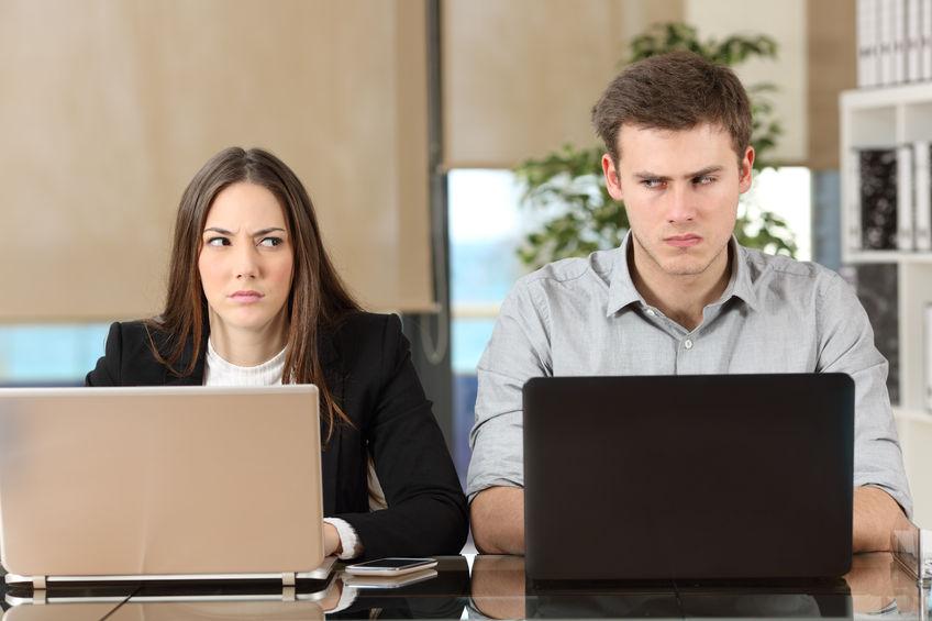 5 Jenis Konflik yang Sering Terjadi di Tempat Kerja