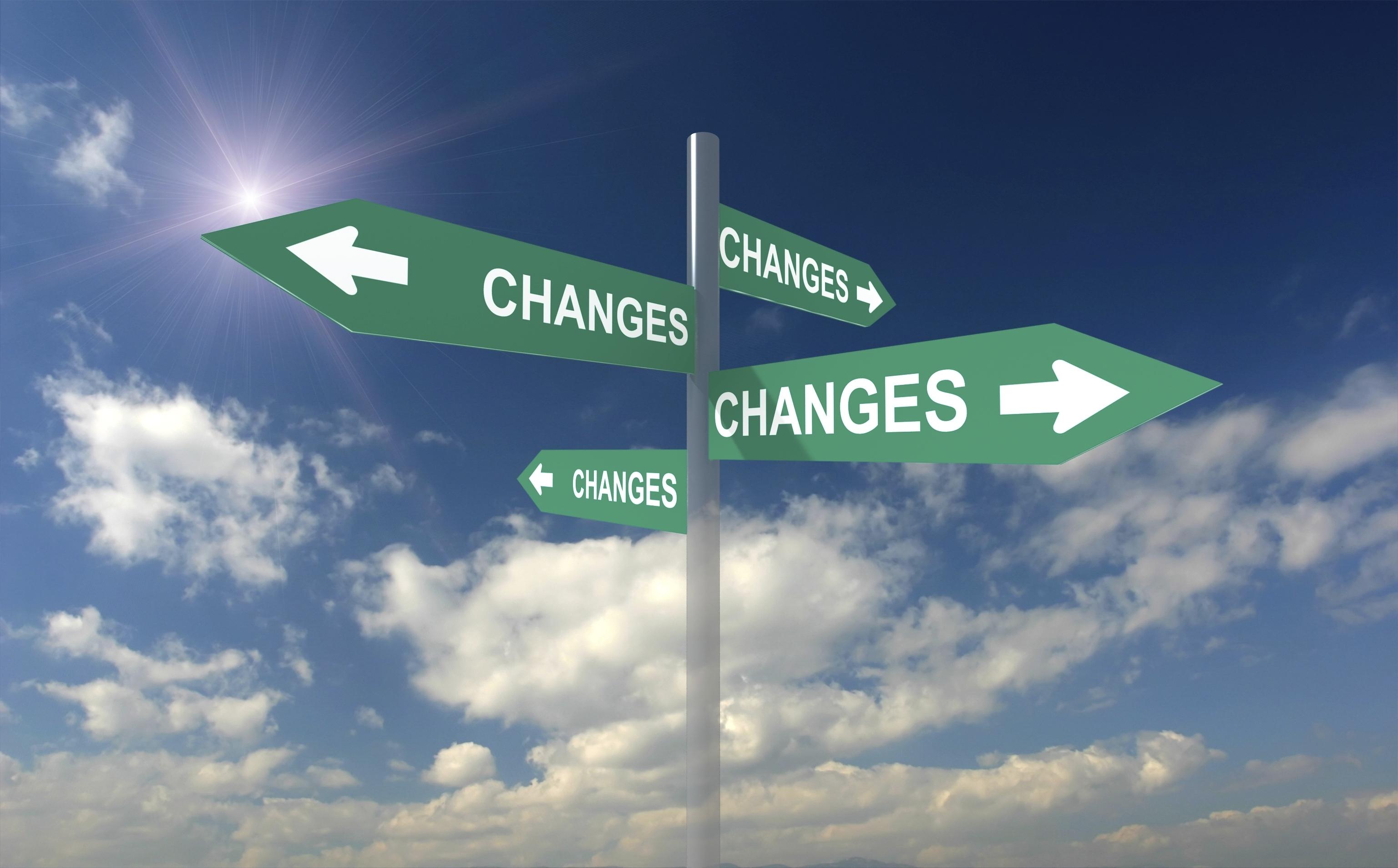 4 Tips yang Harus Anda Ketahui Sebelum Merubah Industri Karir