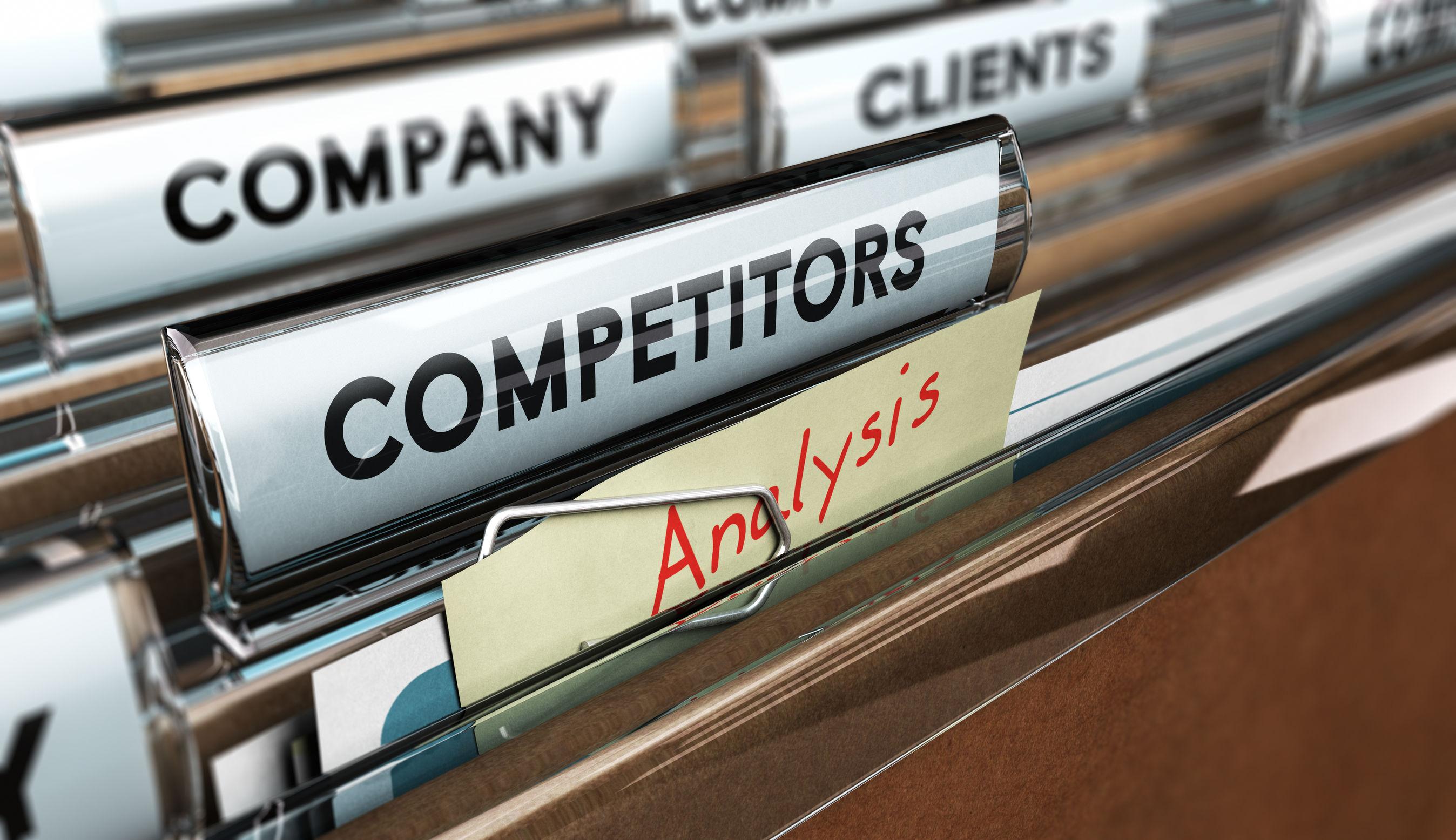 Cara Menyusun Analisis Kompetitif yang Tepat