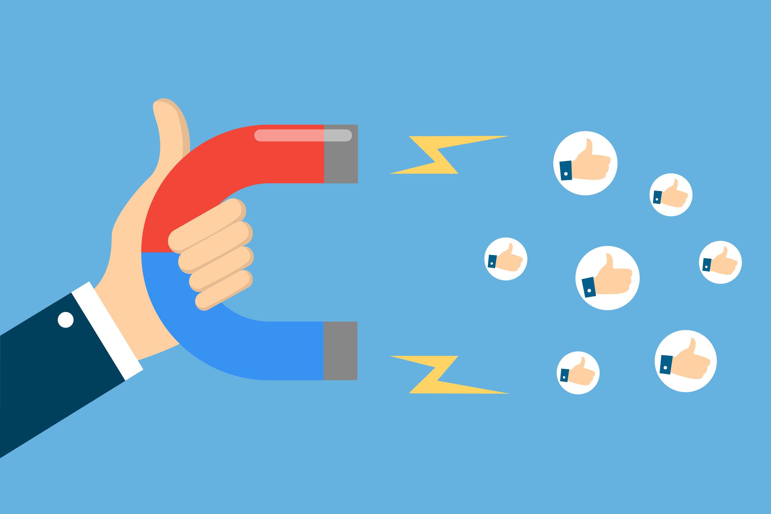 4 Keuntungan Besar Bekerja Sama dengan Micro-influencers