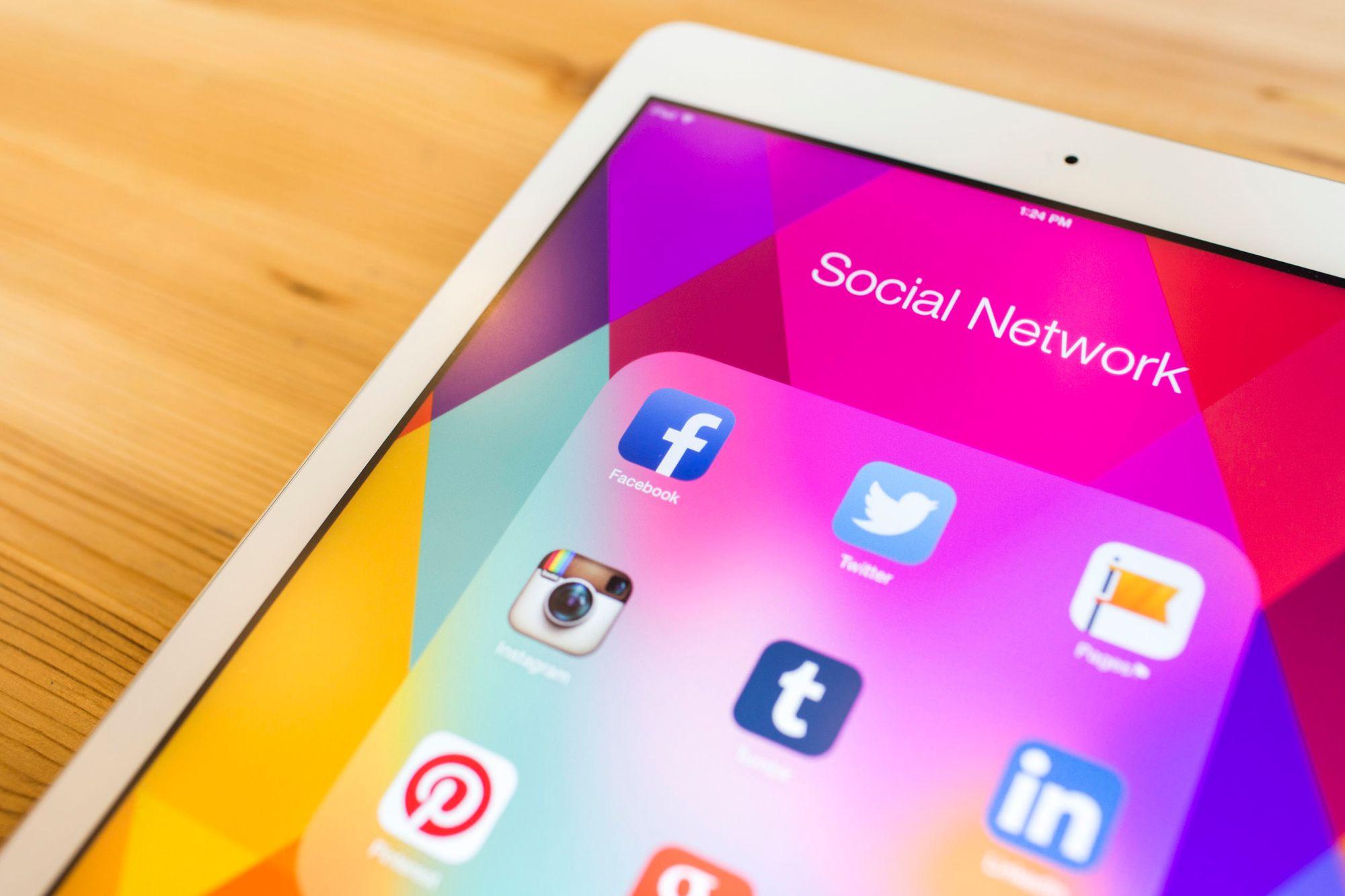 Strategi Social Media Marketing untuk Kesuksesan Bisnis Anda