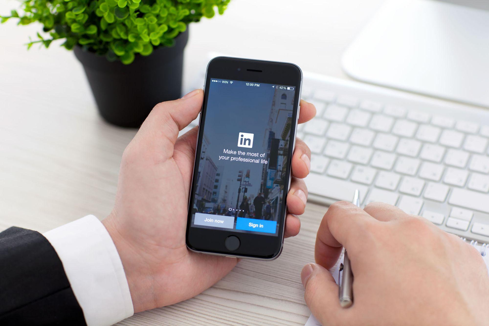 Tips Membuat Video LinkedIn Terbaik