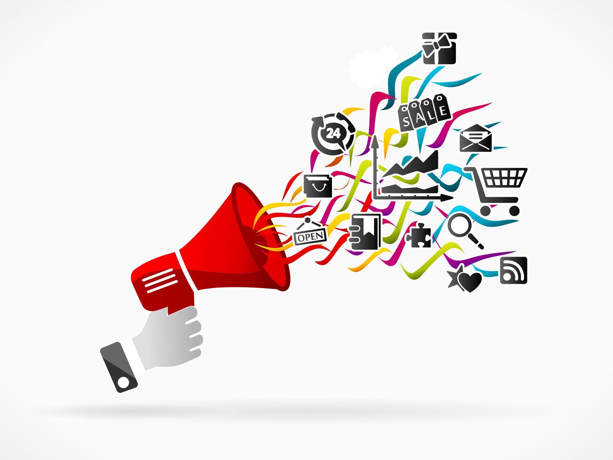 4 Jenis Iklan Online untuk Kesuksesan Bisnis Anda