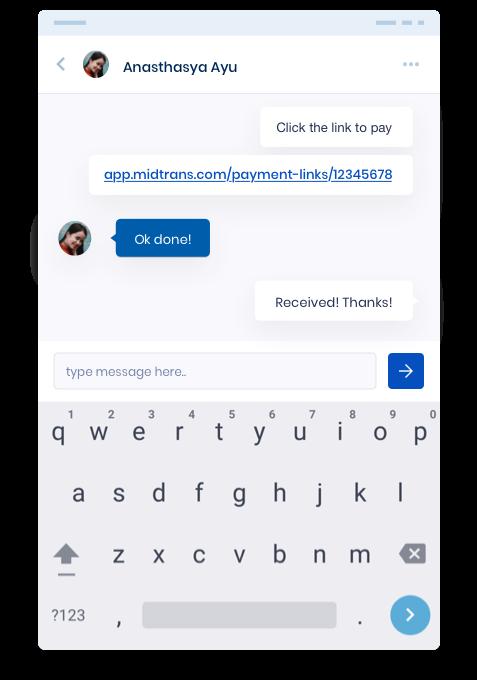 Cara termudah untuk menerima pembayaran online