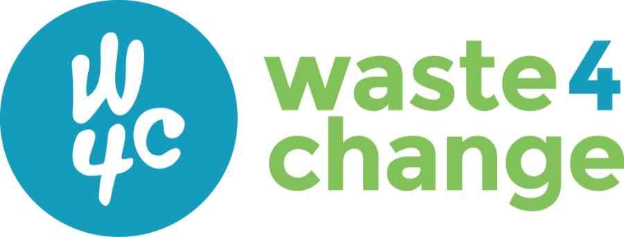 logo_Waste4Change