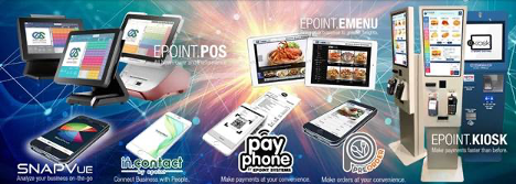 EPOINT SYSTEMS