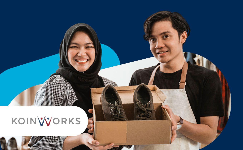Midtrans Merchant Financing X KoinWorks