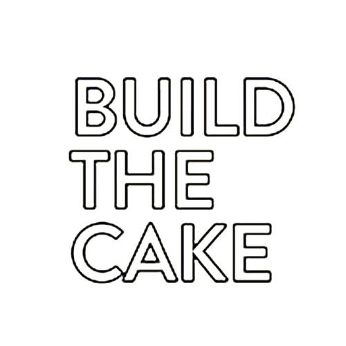 Build The Cake