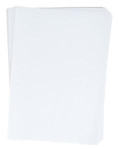 Papper vit 25 st 180 g