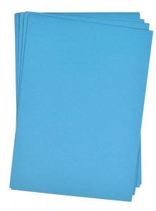 Papper klarblå 25 st 180 g