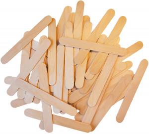 Holzstäbchen 100Stk. 150x18mm