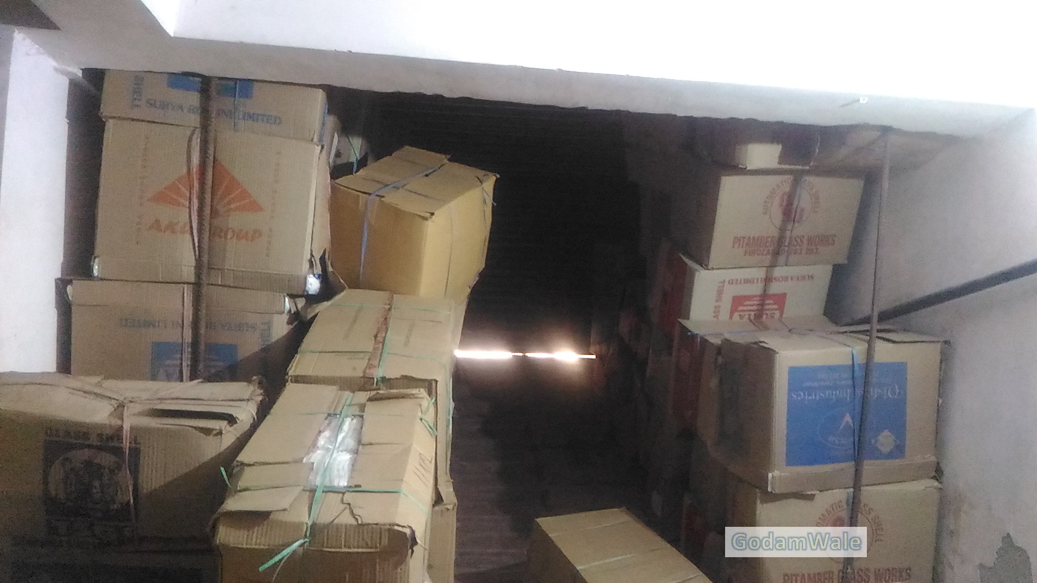 Warehouse Space for lease, Godown, Cold Storage for rent in