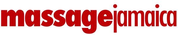 Massage Jamaica Logo